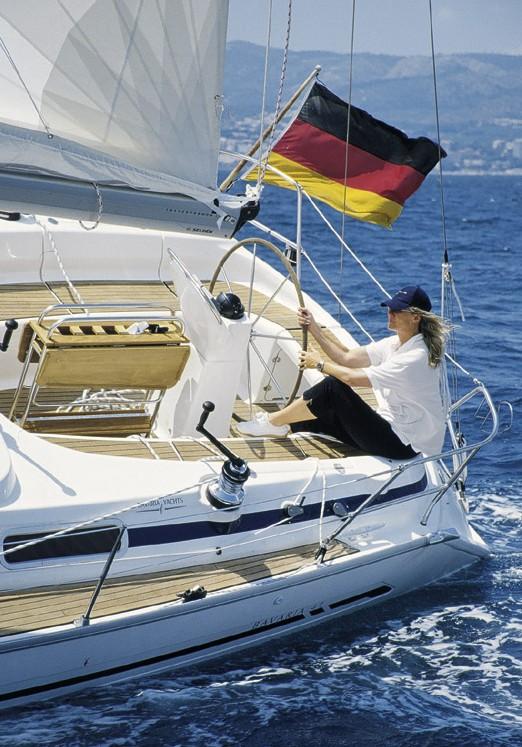 Navalia - Imbarcazione Bavaria 41 Exclusive 4