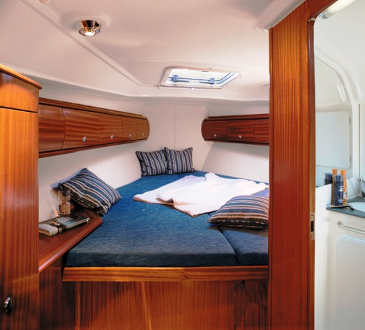 Navalia - Imbarcazione Bavaria 41 Exclusive 8
