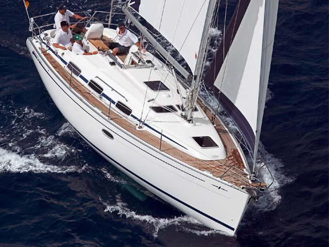 Navalia - Imbarcazione Bavaria 42 1