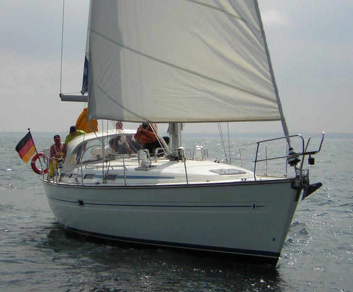 Navalia - Imbarcazione Bavaria 42 2