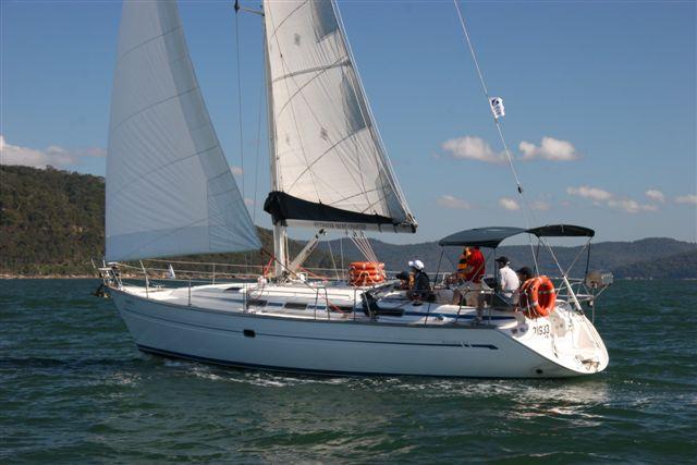 Navalia - Imbarcazione Bavaria 42 4