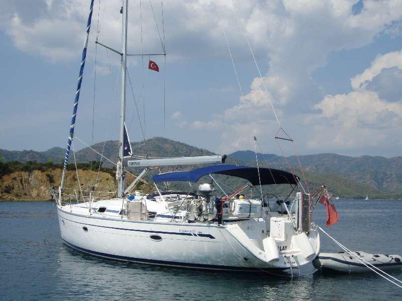 Navalia - Imbarcazione Bavaria 42 Cruiser 2