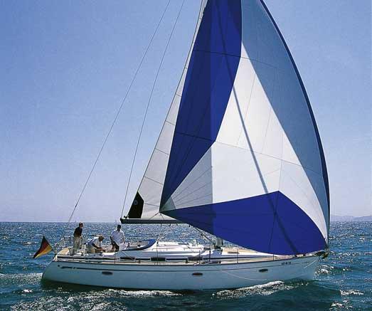 Navalia - Imbarcazione Bavaria 42 Cruiser 3