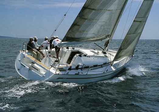 Navalia - Imbarcazione Bavaria 42 Match 2
