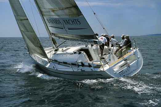 Navalia - Imbarcazione Bavaria 42 Match 3