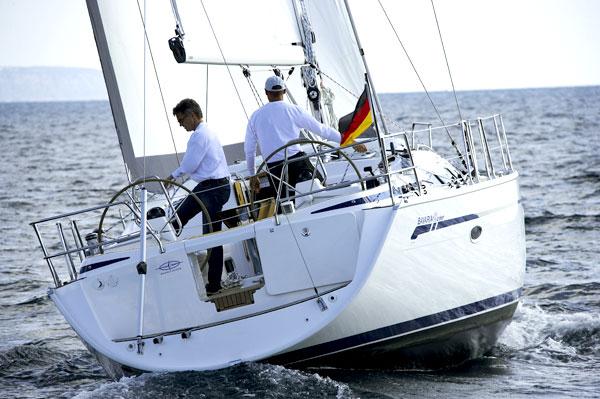 Navalia - Imbarcazione Bavaria 43 Cruiser 3