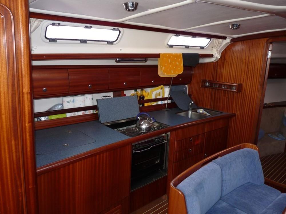 Navalia - Imbarcazione Bavaria 44 – 3 cab. 5