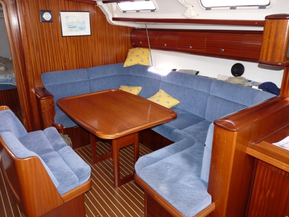 Navalia - Imbarcazione Bavaria 44 – 3 cab. 6