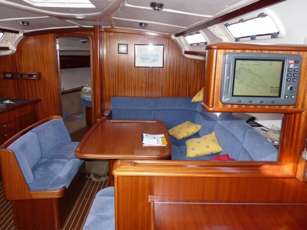 Navalia - Imbarcazione Bavaria 44 – 3 cab. 7