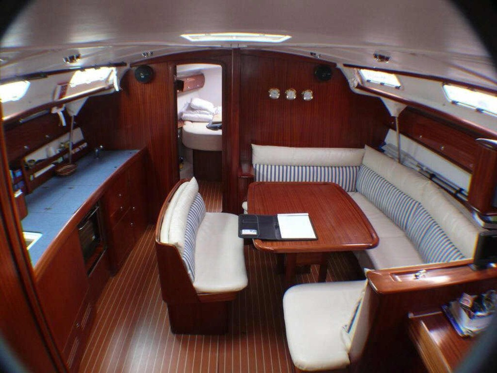 Navalia - Imbarcazione Bavaria 44 Excl. 4
