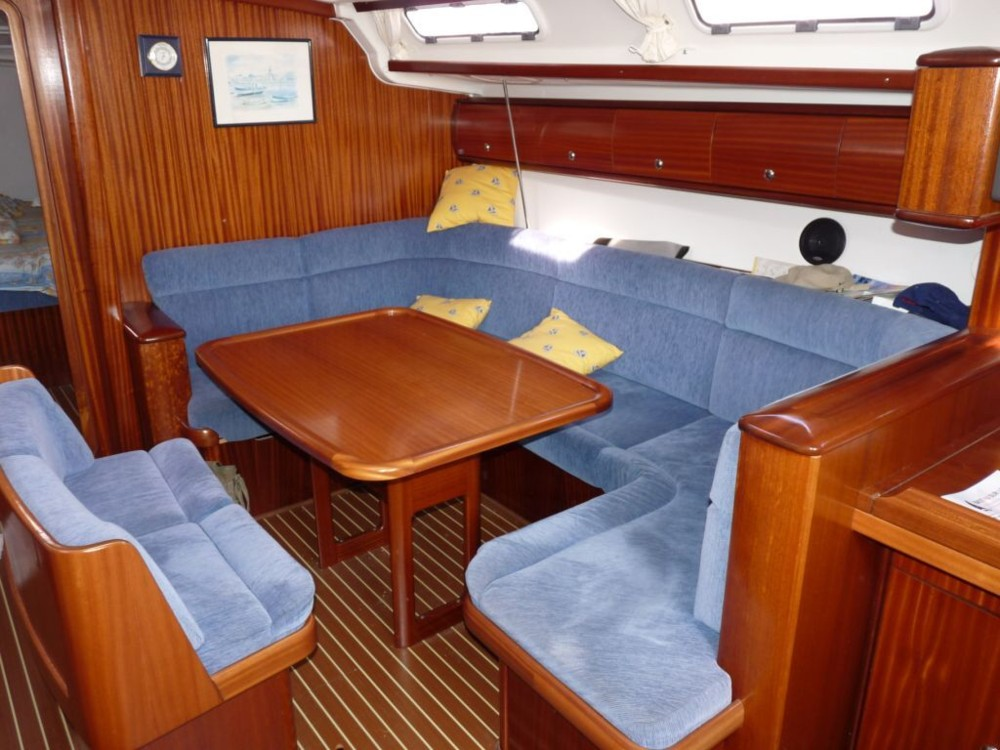 Navalia - Imbarcazione Bavaria 44 6