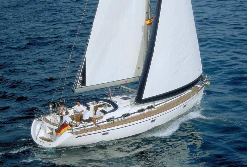 Navalia - Imbarcazione Bavaria 46 1