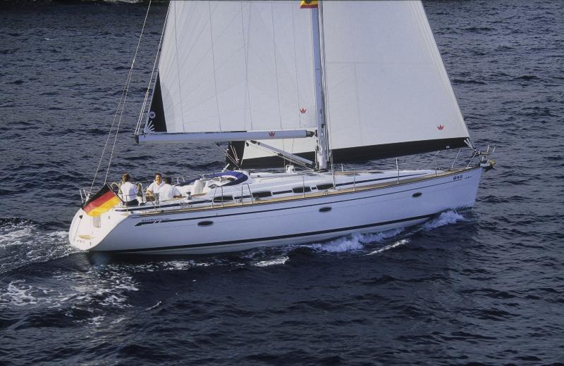 Navalia - Imbarcazione Bavaria 46 2