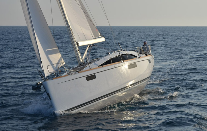 Navalia - Imbarcazione Bavaria 46 Vision 1