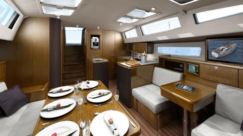 Navalia - Imbarcazione Bavaria 46 Vision 6