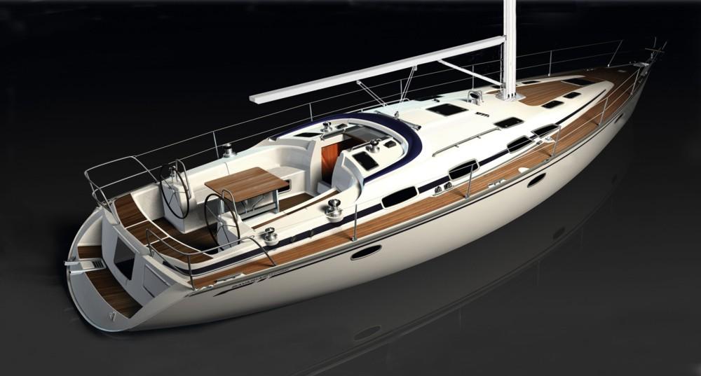 Navalia - Imbarcazione Bavaria 47 Cruiser 2