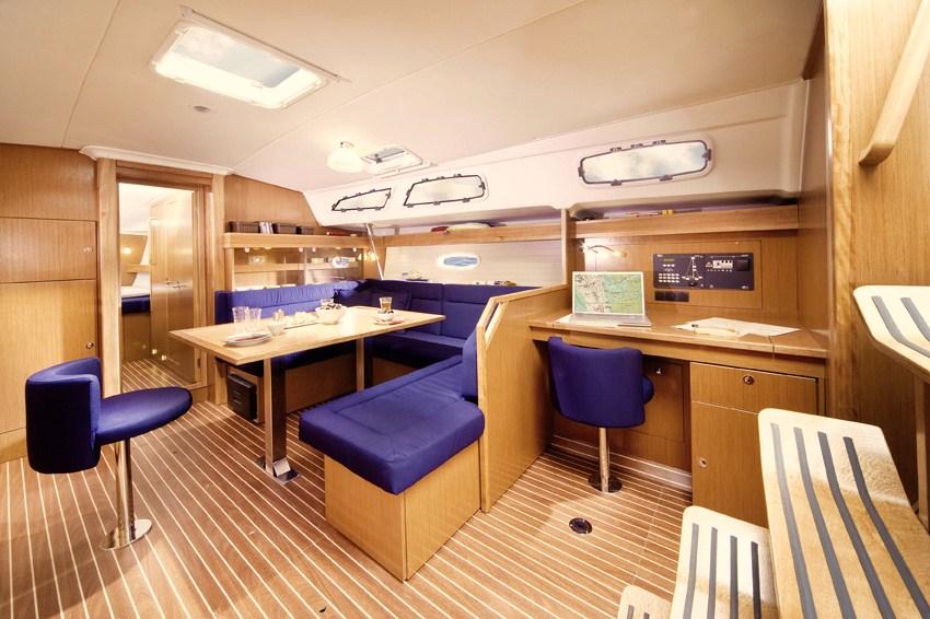 Navalia - Imbarcazione Bavaria 47 Cruiser 4