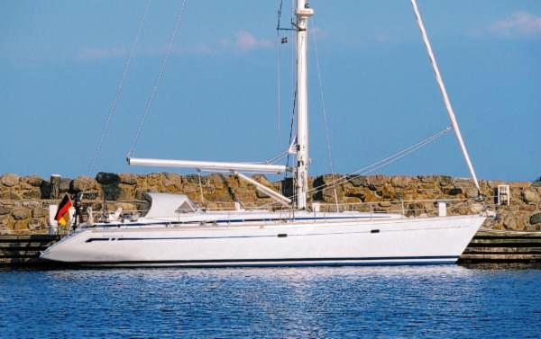 Navalia - Imbarcazione Bavaria 47 2