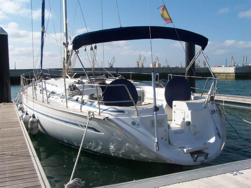 Navalia - Imbarcazione Bavaria 47 3