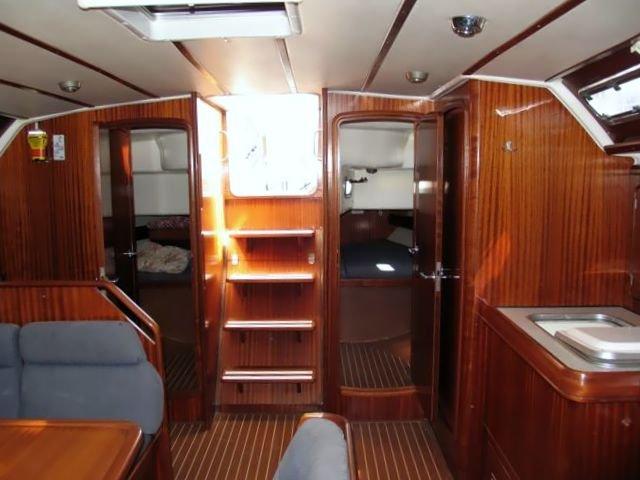 Navalia - Imbarcazione Bavaria 47 4