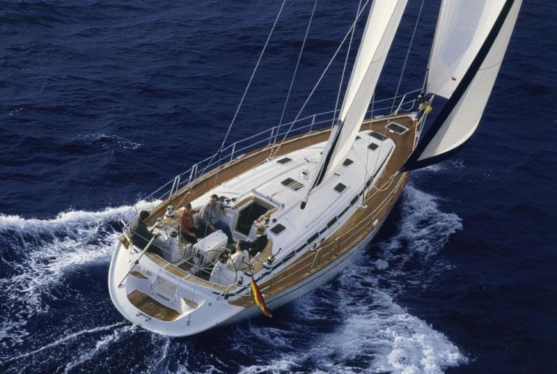 Navalia - Imbarcazione Bavaria 49 1