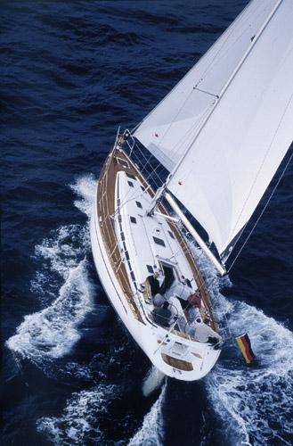 Navalia - Imbarcazione Bavaria 49 2