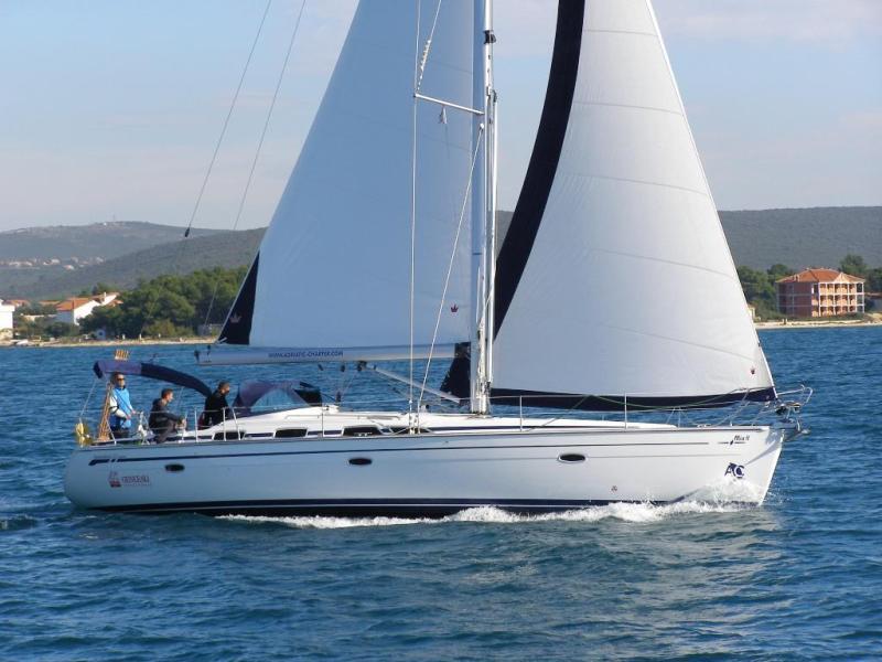 Navalia - Imbarcazione Bavaria 49 3