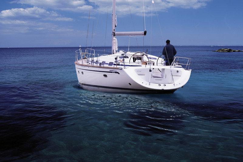 Navalia - Imbarcazione Bavaria 50 Cruiser 3