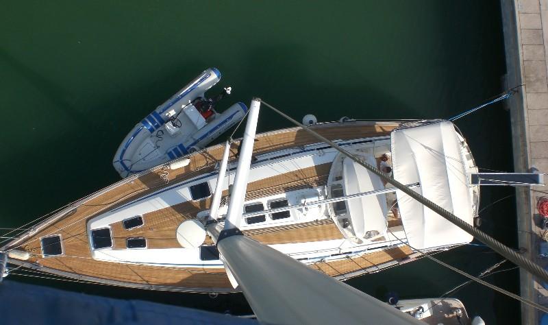 Navalia - Imbarcazione Bavaria 50 Cruiser 4