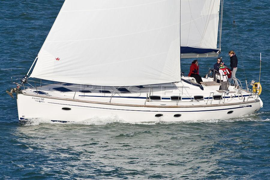 Navalia - Imbarcazione Bavaria 50 1