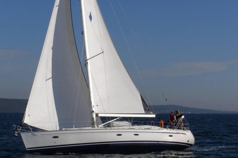 Navalia - Imbarcazione Bavaria 50 2