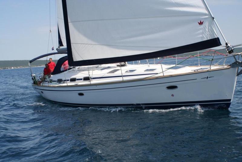 Navalia - Imbarcazione Bavaria 50 3