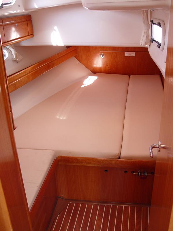 Navalia - Imbarcazione Bavaria 50 8