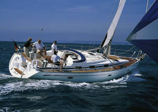 Navalia - Imbarcazione Bavaria 51 Cruiser 2