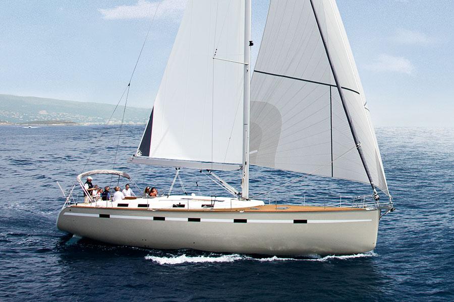 Navalia - Imbarcazione Bavaria 55 Cruiser 2