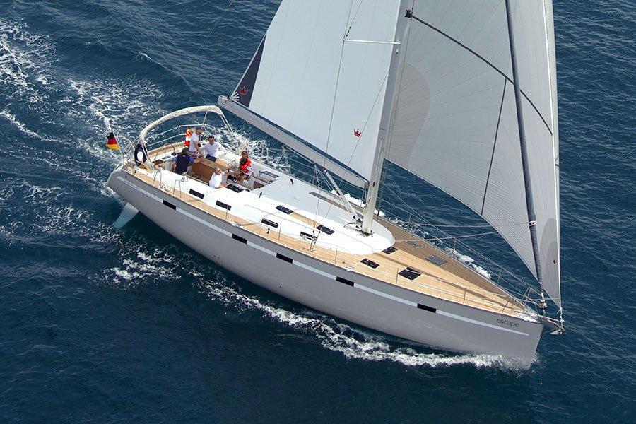 Navalia - Imbarcazione Bavaria 55 Cruiser 3
