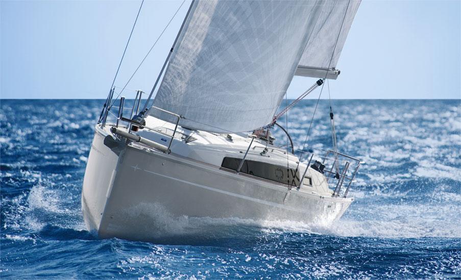 Navalia - Imbarcazione Bavaria Cruiser 33 5