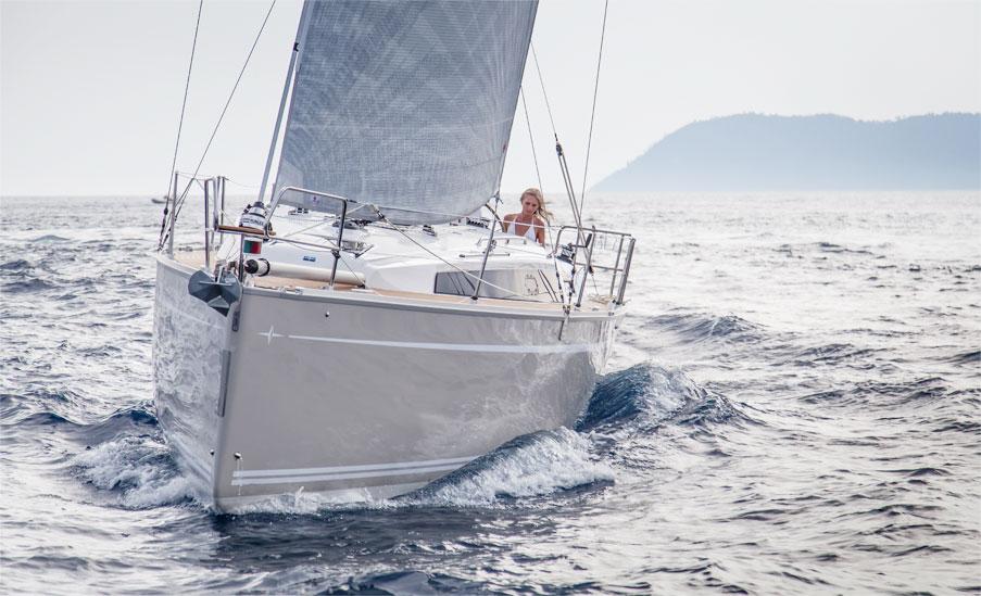 Navalia - Imbarcazione Bavaria Cruiser 33 6