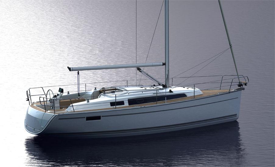 Navalia - Imbarcazione Bavaria Cruiser 33 8