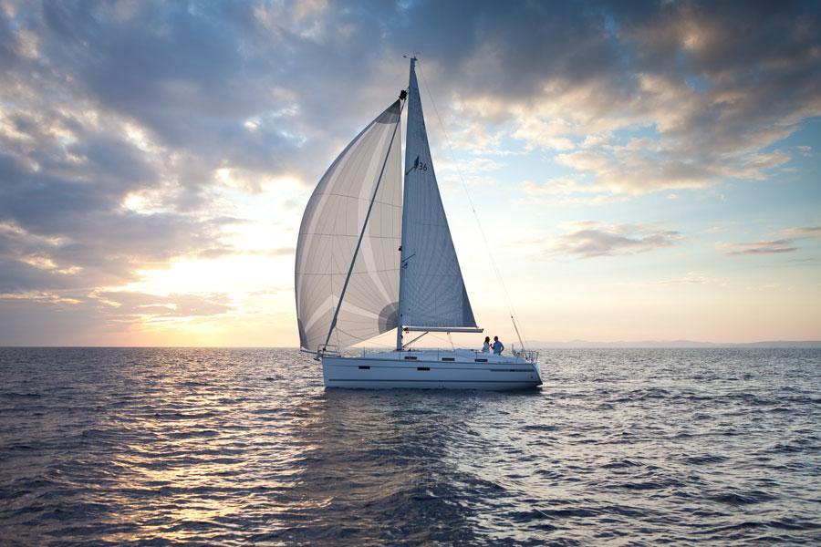 Navalia - Imbarcazione Bavaria Cruiser 36 1