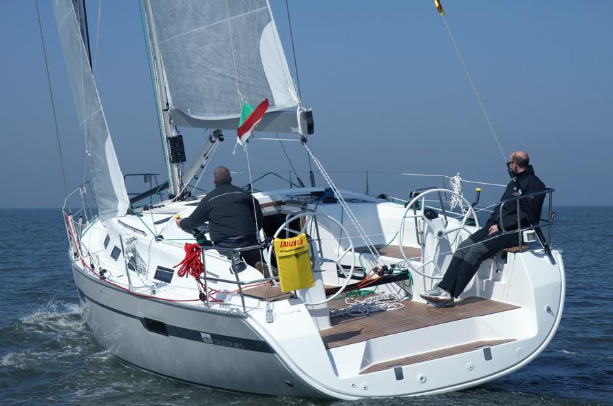 Navalia - Imbarcazione Bavaria Cruiser 40 S 1