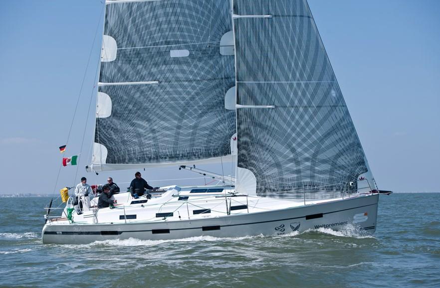 Navalia - Imbarcazione Bavaria Cruiser 40 S 4