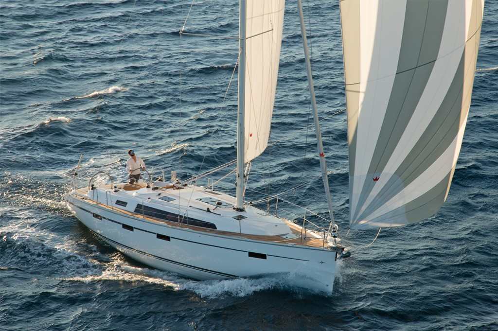Navalia - Imbarcazione Bavaria Cruiser 41 1