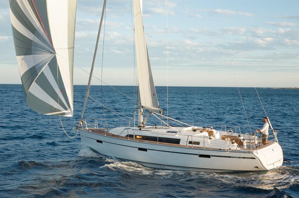 Navalia - Imbarcazione Bavaria Cruiser 41 3