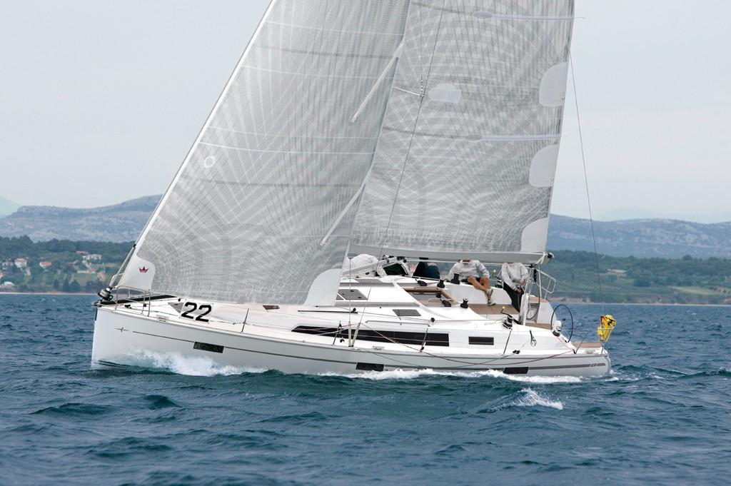 Navalia - Imbarcazione Bavaria Cruiser 41 S 1
