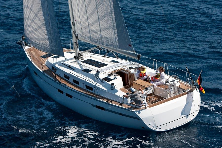 Navalia - Imbarcazione Bavaria Cruiser 45 4