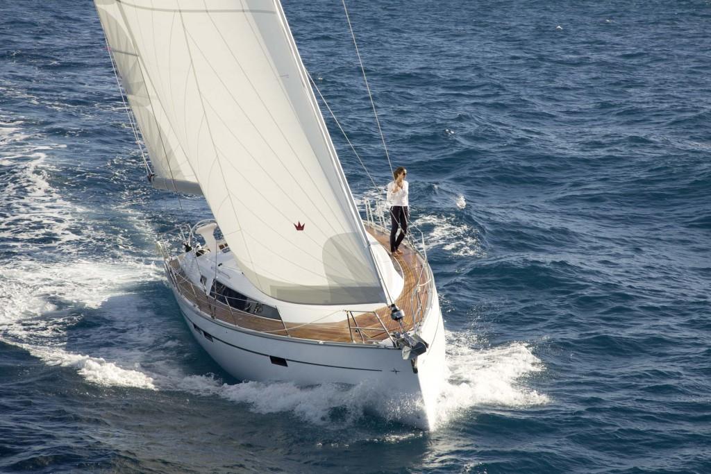 Navalia - Imbarcazione Bavaria Cruiser 46 3
