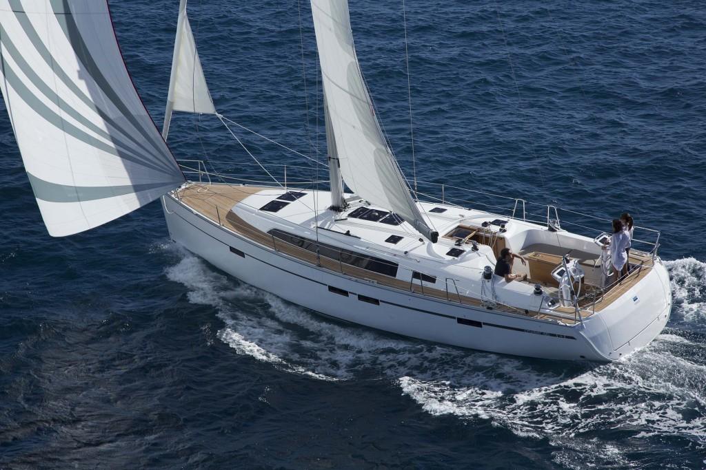 Navalia - Imbarcazione Bavaria Cruiser 46 1