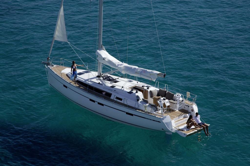 Navalia - Imbarcazione Bavaria Cruiser 46 4