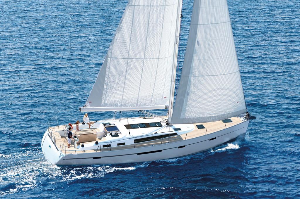 Navalia - Imbarcazione Bavaria Cruiser 56 2